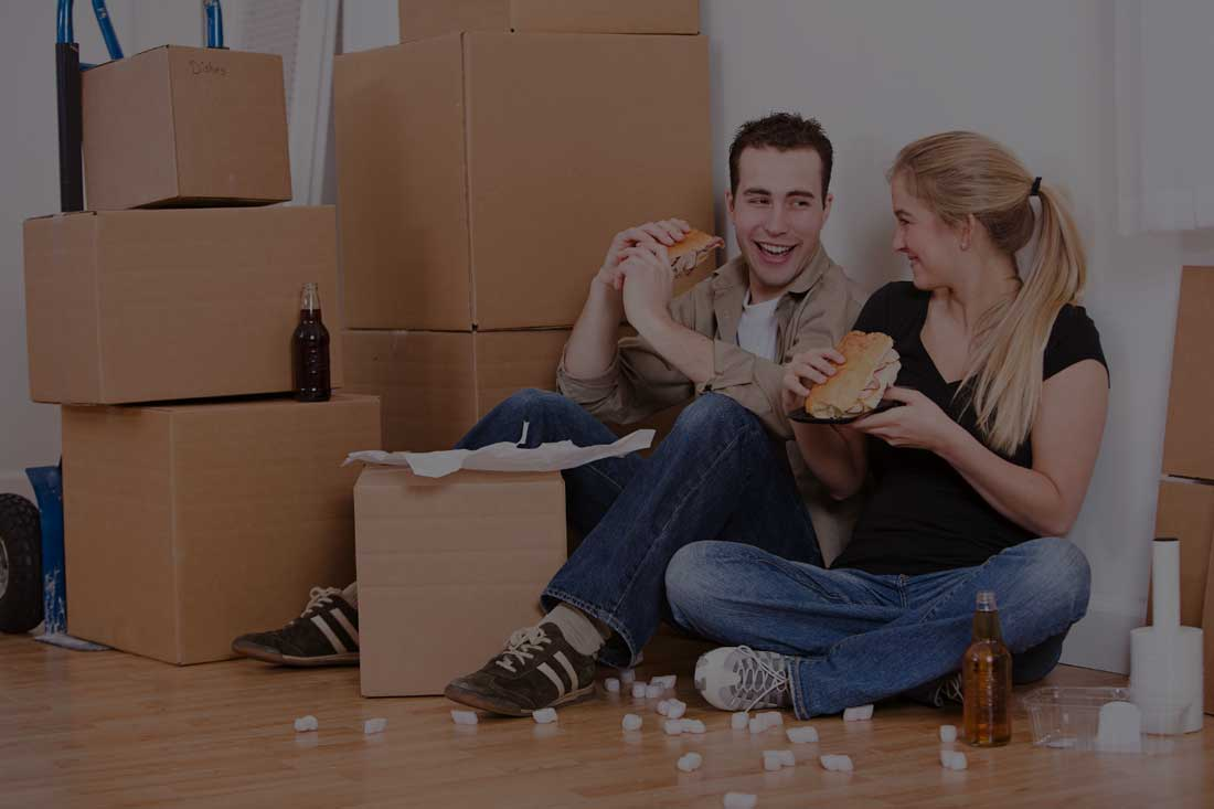 Movers in Cottage Grove